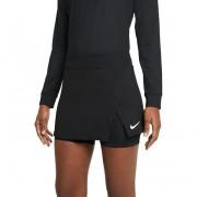 Saia Short NikeCourt Victory - Preta