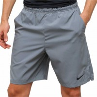Short Nike Woven 3.0 - Cinza
