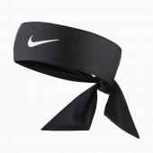 Faixa Nike Dry Fit Head Tie - Preta
