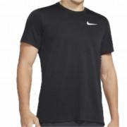 Camiseta Nike Dry Superset - Preta