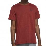 Camiseta Nike Dri-FIT Superset  - Vermelho
