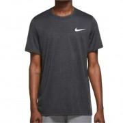 Camiseta Nike Dri-FIT Superset  - Cinza