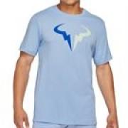 Camiseta Nike Court Dri-FIT Rafa - Azul
