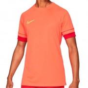 Camiseta Nike Dri-FIT Academy - Vermelho