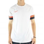 Camiseta Nike Dri-Fit Academy - Branca