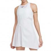 Vestido NikeCourt Adv Slam - Branco