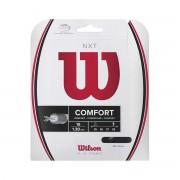 Set de Corda Wilson NXT Comfort 16 - Preto