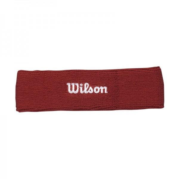 Testeira Wilson - Vermelha