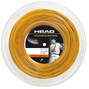 Rolo de Corda Head Synthetic Gut PPS 16 - Dourada
