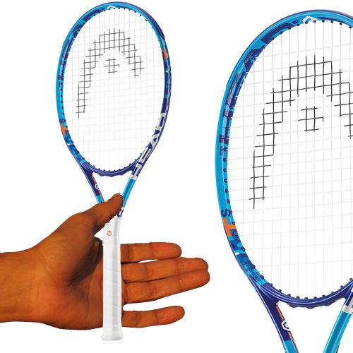 Mini Raquete Head Graphene XT Instinct