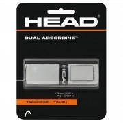 Cushion Grip Head Grip Dual Absorbing - Cinza