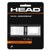 Cushion Grip Head Dual Absorbing - Branco