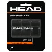 Overgrip Head Prestige Pro Preto - 3Und