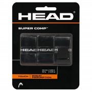 Overgrip Head Super Comp Preto - 3Und