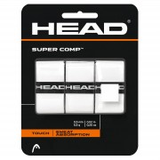Overgrip Head Super Comp Branco - 3Und