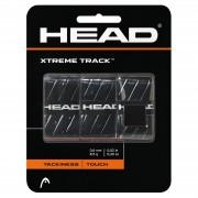 Overgrip Head Xtreme Track Preto - 3Und