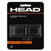 Cushion Grip Head Squash Ultratac XL