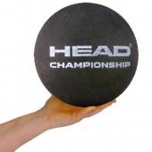 Bola Head Inflável Squash - Grande