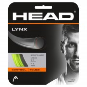 Set de Corda Head Lynx 17 - Amarela