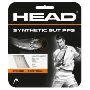 Set Head de Corda Synthetic Gut PPS 17 - Branca