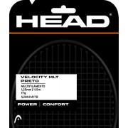 Set Head DLD de Corda Velocity MLT 17 - Preta