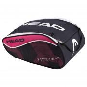Porta Calçado Tour Team - Rosa