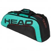Raqueteira Head Tour Team 6R Combi New - Verde